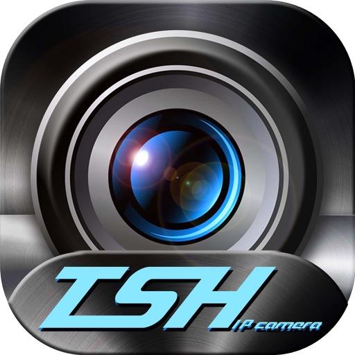 TSH CAMERA iOS App