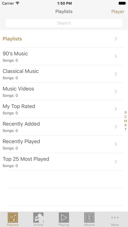 Studio Music Player | 48 bands equalizer for pro's screenshot-4