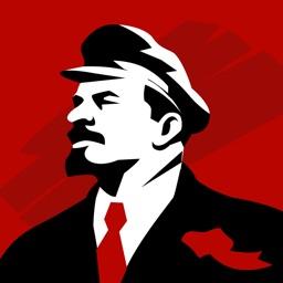 Революция 1917 - Стикеры