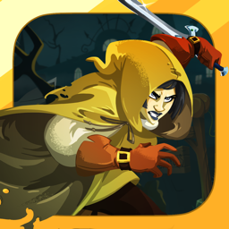 Ícone do app Crowntakers - The Ultimate Strategy RPG