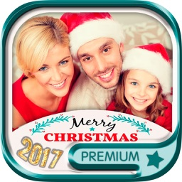 Christmas and New Year Photo Frames - Pro