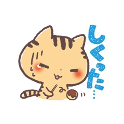 Cute Cats Japanese Kansai Words Vol.2