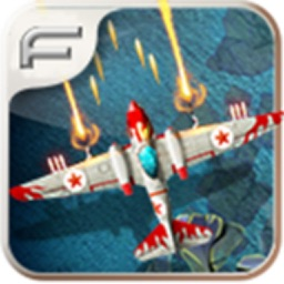 Sky Force 1942: Sky Fighter Squadron Force Attack