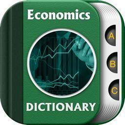 Economics Dictionary Offline Free