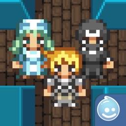 Creepy Dungeons Heroes
