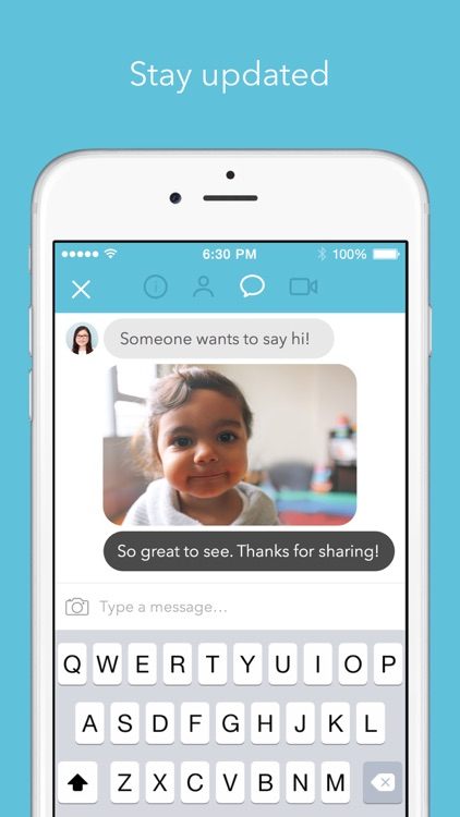Trusted Child Care - Babysitters & Nannies screenshot-3