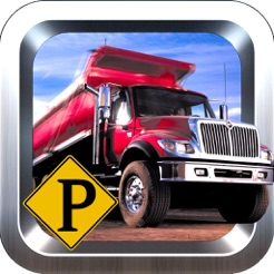 parking 3d truck real parking of heavy truck on the app store
