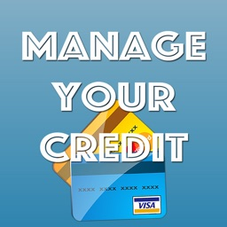 Manage Credit Card Debt