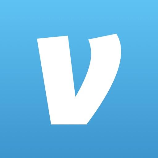 Venmo app logo