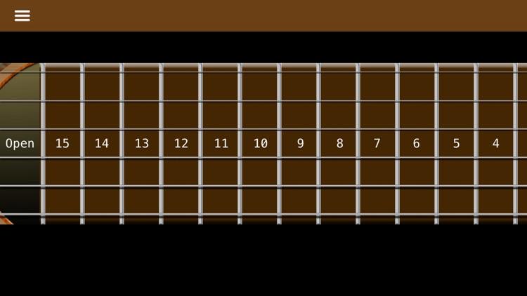 Guitar! screenshot-3
