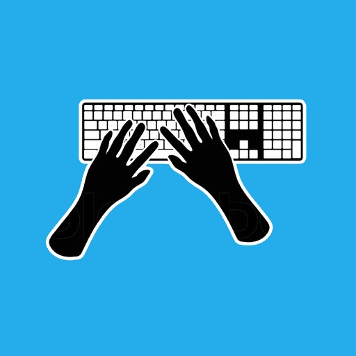 Learn Touch Typing