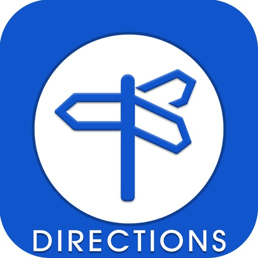 Routes - Turn by Turn Driving Directions