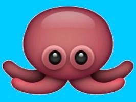 Underwater World Emojis