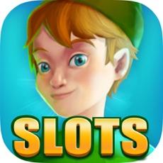 Activities of Peter Pan Slots: Epic Casino