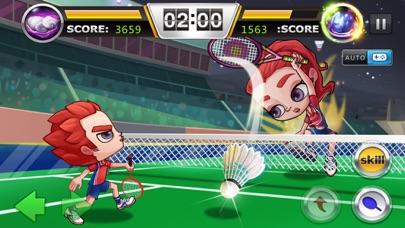 Badminton-LegendeScreenshot von 2