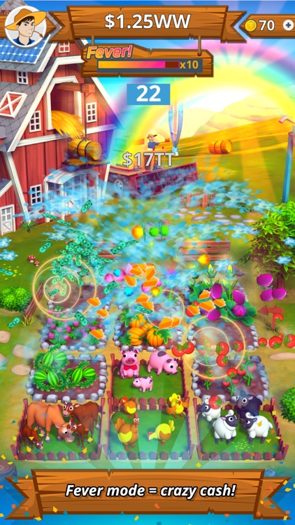 Tip Tap Farm screenshot-1