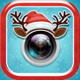 Christmas Photo Stickers