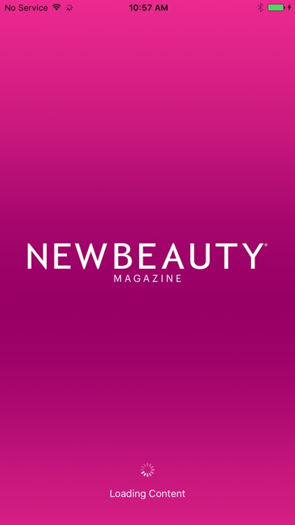 NewBeauty Magazine screenshot-2