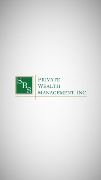 点击获取SBS Private Wealth Management, Inc.