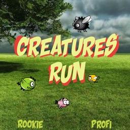 Creatures RUN