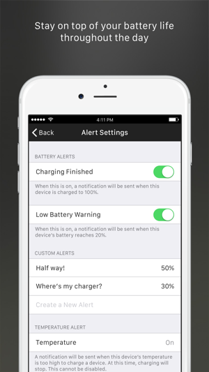 official photos 4e857 05259 mophie Power on the App Store