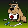 Första hjälpen för hundar