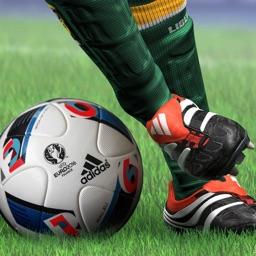 欧洲杯足球游戏-单机游戏