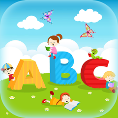 ABC Learning: Tracing - Phonics - Quiz & Games
