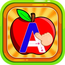 3rd 4th grade spelling words ABC tracing alphabet