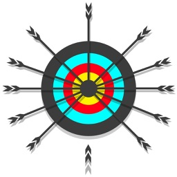 Arrow Wheel King - Ambush Archery Bow Game