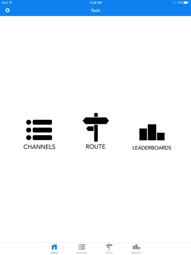 TechRabbit - Satellite TV on the App Store