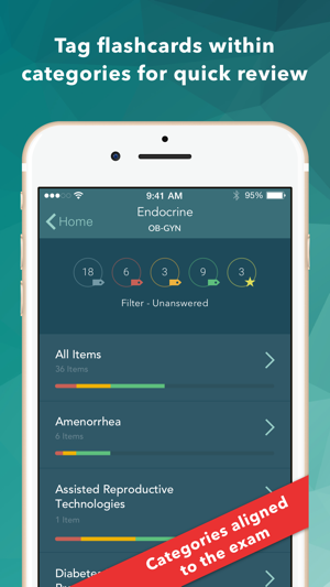 USMLE LANGE Ob Gyn Flashcards on the App Store