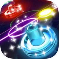 Codes for Glow Hockey HD - 2 Player Neon Light Air Hockey Hack