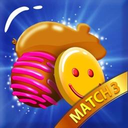 Panaderia - Match 3
