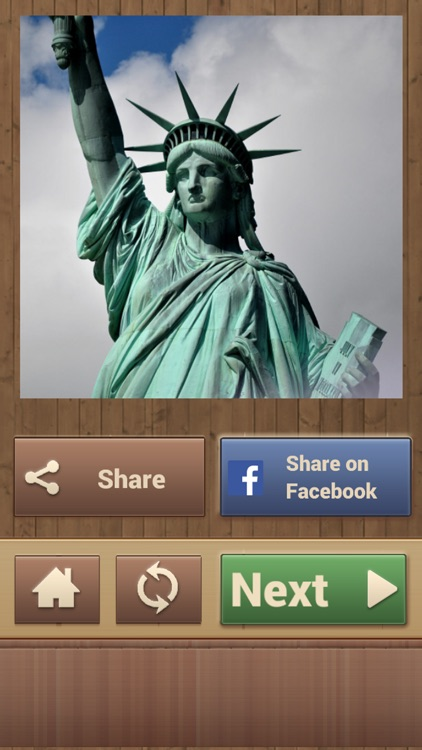 Jigsaw Puzzles New York screenshot-4