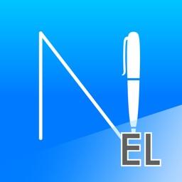 MetaMoJi Note for Business Lite