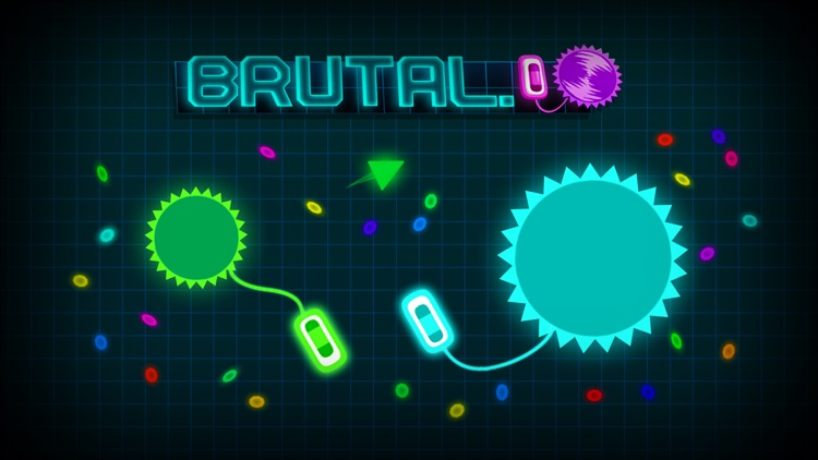 Brutal.io screenshot-0
