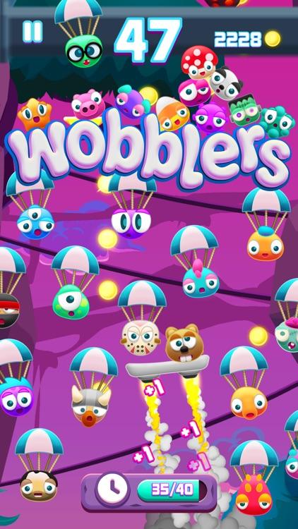 Wobblers screenshot-4
