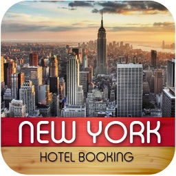 New York Hotel Booking Search