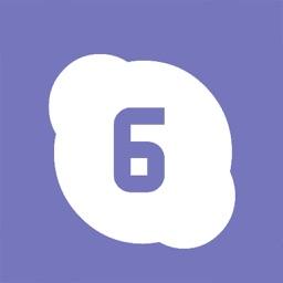 六度空间通讯录-好友之间通讯录共享