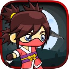 Activities of Super Ninja VS Zombie - Run And Fight In Graveyard