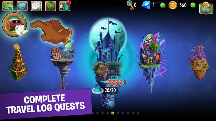 Plants vs. Zombies™ 2 screenshot-4