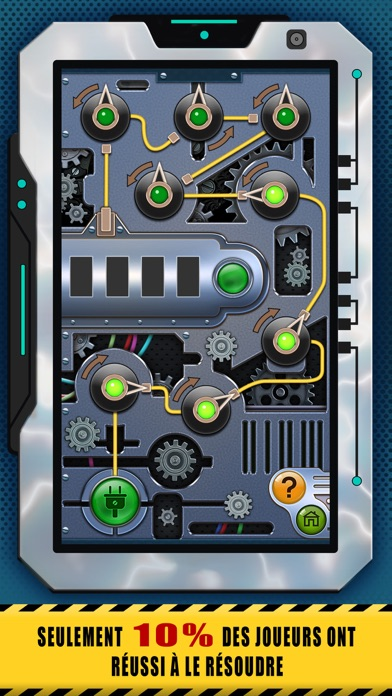 Screenshot for Boîte mécanique in Lebanon App Store