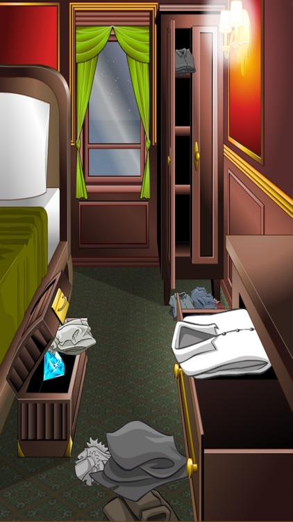 Titanic: The Mystery Room Escape Adventure Game screenshot-2