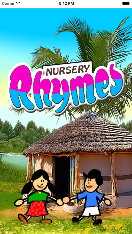 Nursery-Rhymes for kids screenshot-0