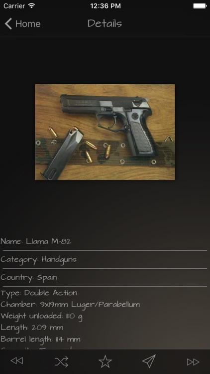 World Guns Collection