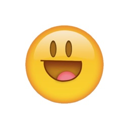 Happy Emojis stickers by Johnnymcdonald1