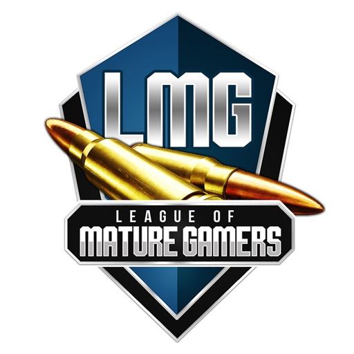 League Of Mature Gamers Mobile App