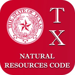 Texas Natural Resources Code 2017