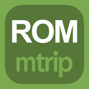 Rome Travel Guide (with Offline Maps) - mTrip app
